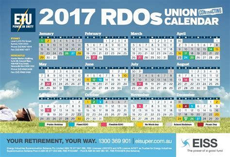 Calendar 2018 Canberra 2017 Construction Rdo Calendar Now Available