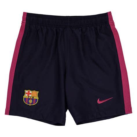 Shortpant Nike Fc 003 nike fc barcelona away shorts 2016 2017 juniors purple football soccer