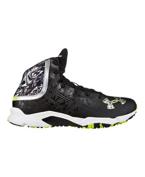 lacrosse turf shoes s armour banshee mid lacrosse turf shoes ebay