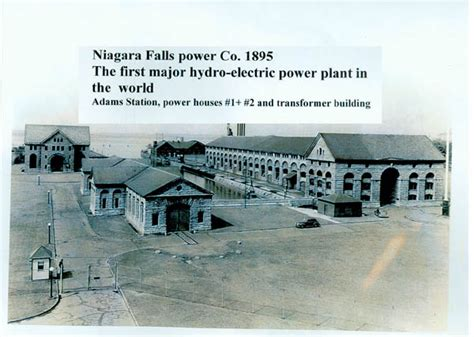 tesla hydroelectric power plant nikola tesla the genius of modern electricity lewrockwell
