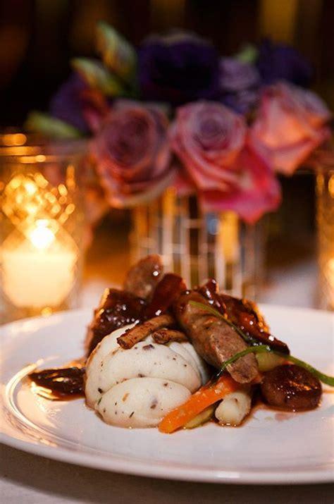 Best 10  Wedding dinner menu ideas on Pinterest   Rustic