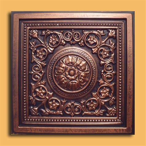 copper ceiling tiles discount decorative ceiling tiles