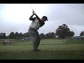 Tom Lehman Golf Swing Dtl Youtube