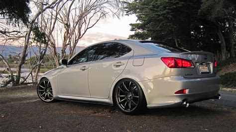 tuned lexus is 250 lexus is 250 350 sideskirt extensions clublexus