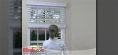 let s take this outside young house love installing white faux wood window blinds young house love