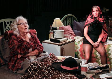 bay street theater announces betty buckley  rachel york
