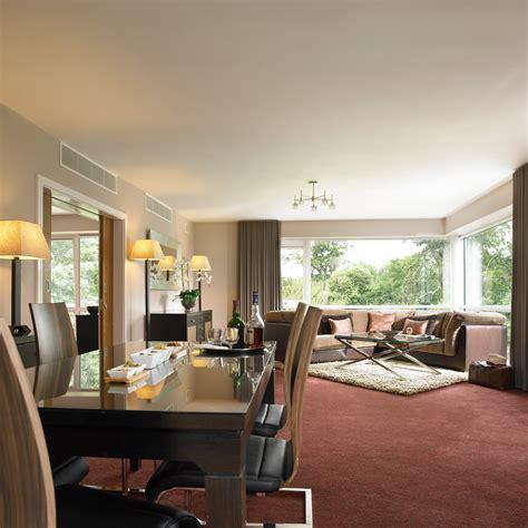 Family Room And Living Room - presidential hotel suites near dublin dunboyne castle