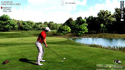 swing pc spiel nicklaus golf free