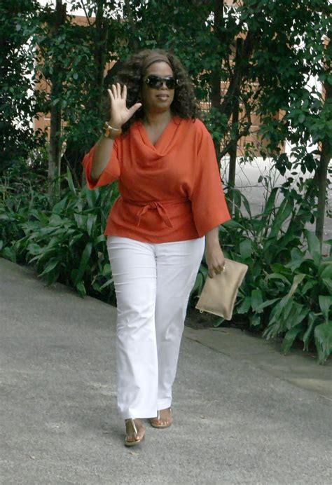 oprah winfrey outfits oprah winfrey slacks oprah winfrey clothes looks