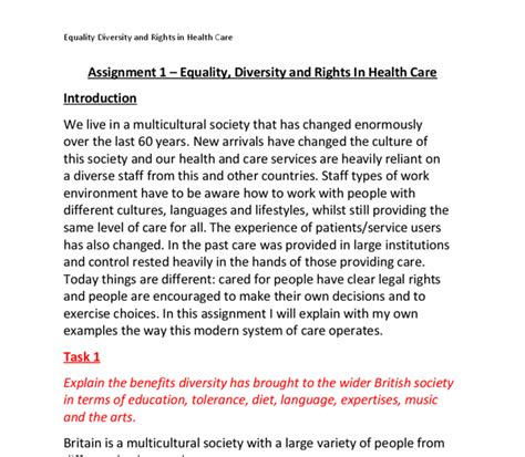 Diversity Manager Cover Letter Diversity Cover Letter