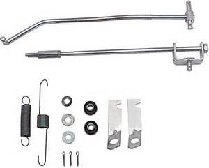 Fuel System Parts 1963 Chevrolet Impala Parts Fuel System Carburetor