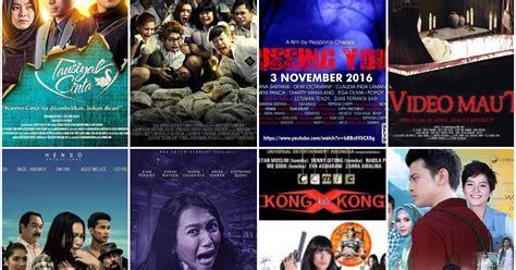 film indonesia keluar tahun 2016 15 film indonesia terburuk 2016