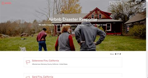 airbnb natural disaster airbnb com disaster response majesticgoldenrose