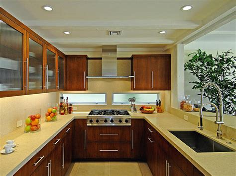 kitchen shapes u shaped kitchen layout the kitchen warehouse los