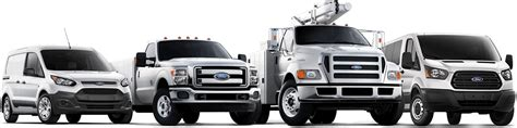 ford vehicle locator ford vehicles bergey s truck centers