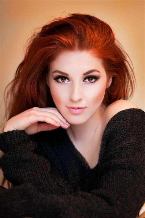 hair and makeup ideas beauty and makeup tips and tricks for redheads glam radar