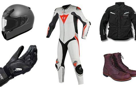 Motorrad Kleider Online Shop by Motorrad News Die Richtige Motorrad Bekleidung Der