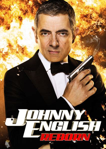 action comedy adventure spy film is johnny english reborn available to watch on netflix