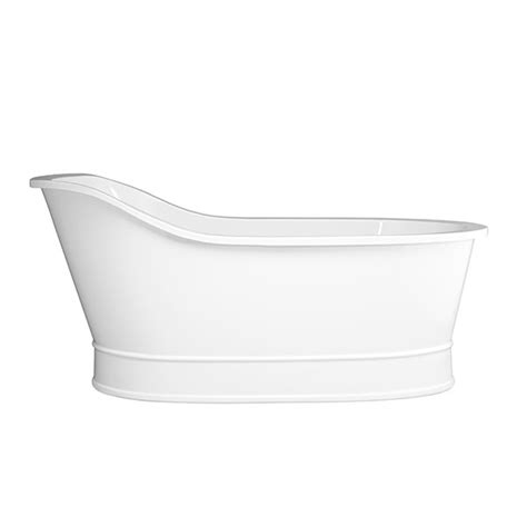 Freestanding Soaking Tub For Two Soaking Tubs St George Freestanding Soaker Tub From Dxv