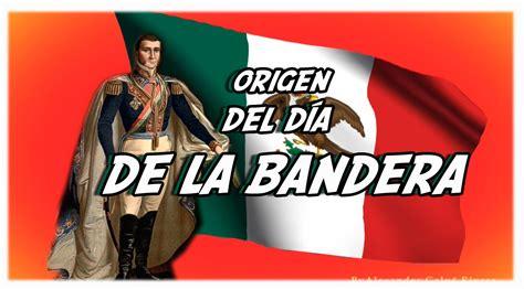 24 de febrero da de la bandera mexicana kinder pinterest 24 de febrero d 237 a de la bandera y el origen de la bandera