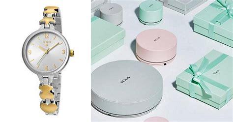 regalos para comuniones en el corte ingles nuevos relojes tous ni 241 a un regalo ideal para comuniones