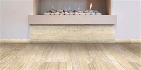 Iris US Travertini Al Contro Porcelain Tile Collection