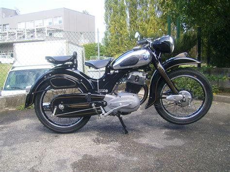 Nsu Motorrad 250 by Nsu Max Standard 250 Ccm 1953 Catawiki