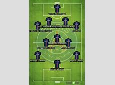 Psg 2018-2019 (1) par coachgb10 :: footalist Kevin Trapp