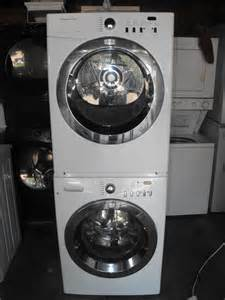 Com frigidaire stacked washer dryer help php washer and dryer