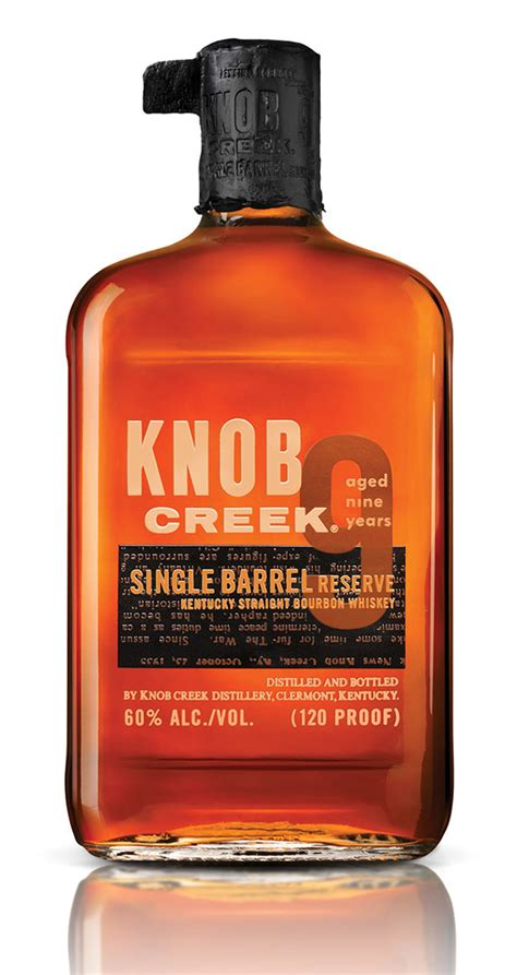 Knob Creek Distillery by Knob Creek Single Barrel Reserve Bourbon Review Bourbon