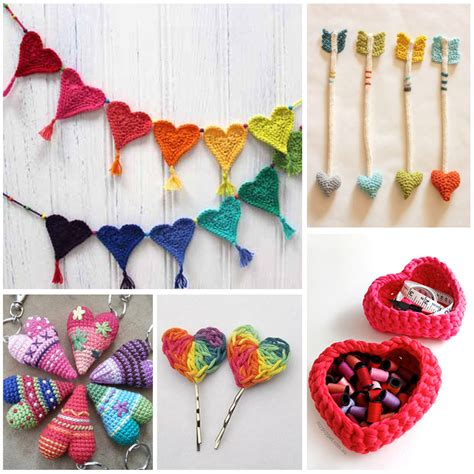 craft thread projects shaped crochet projects
