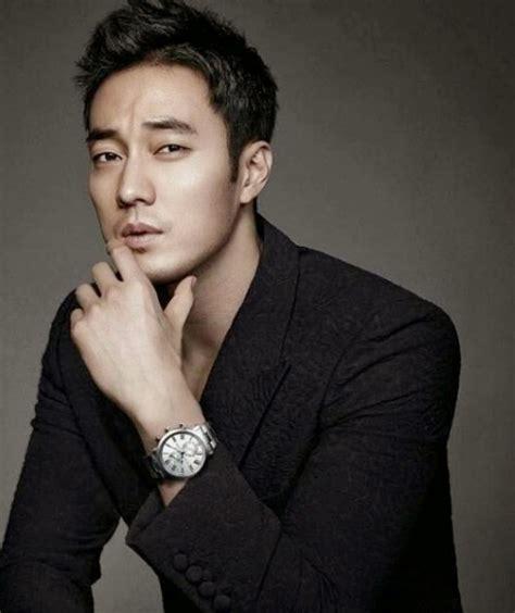 so ji sub age papasemar deretan aktor korea tertan dan