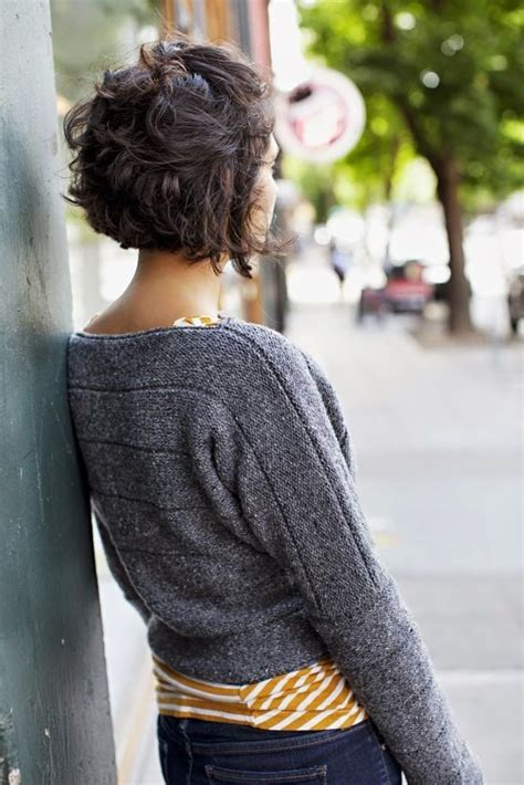 stacked bob curly curly bob hairstyles on pinterest short curly hair