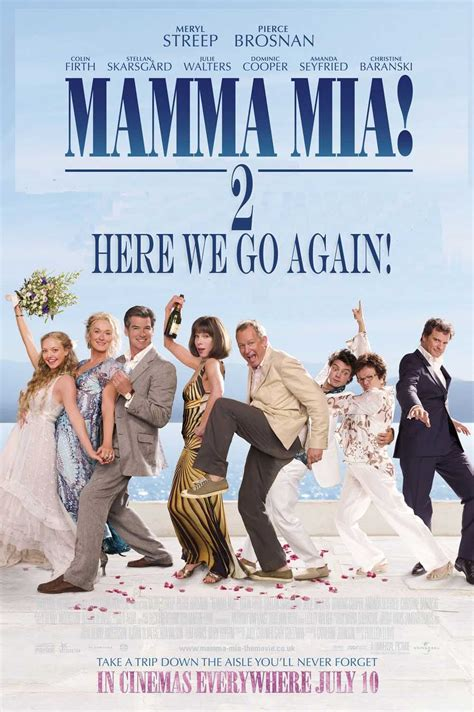 Goes To The Again by My Proposed Title For A Mamma Sequal Callumvstheweb