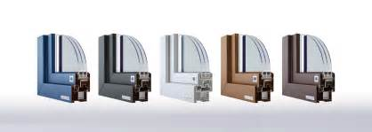 Venecian Blinds Veka Upvc Energy Efficient Windows For Passive Houses
