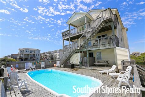 Nags Head Nc Outer Banks Vacation Guide Nags House