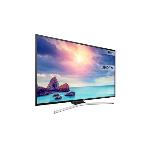 Tv Samsung 4k samsung ue50ku6020 4k ultra hd 50 quot led smart tv samsung