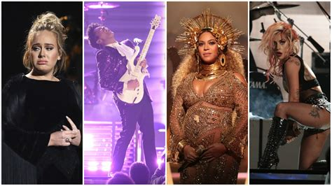 Grammy Winners by Grammys 2017 Complete List Of Winners And Nominees
