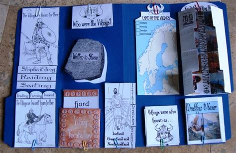Decorate Your Home Ideas by Vikings Lapbook