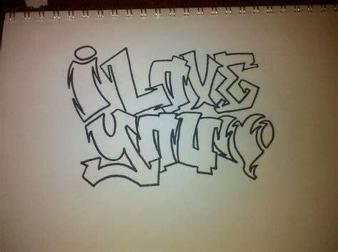 imagenes i love you graffiti 13 im 225 genes de graffitis i love you im 225 genes de graffitis