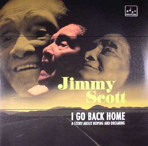 Go Back Home by Jimmy I Go Back Home A Story About Hoping