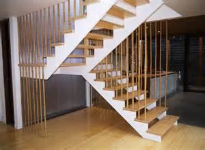 Open Staircase Open Staircase Floating Staircase Eric Jones Stairs