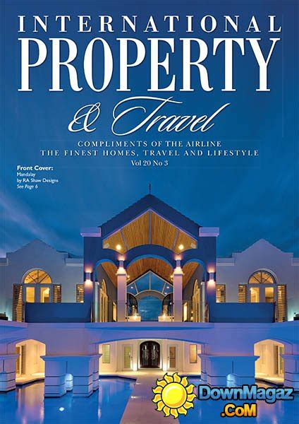 luxury home design magazine vol 15 no 3 187 download pdf international property luxury collection vol 20 no 3