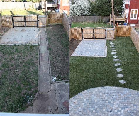 Backyard Renovation by Renovations In Popville Vol 76 Backyard Popville