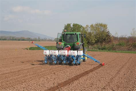 4 Row Planter by Row Planter Range Range Home Monosem