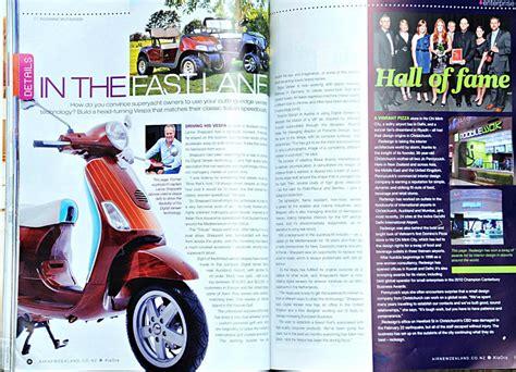 Kia Ora Magazine Kia Ora Magazine