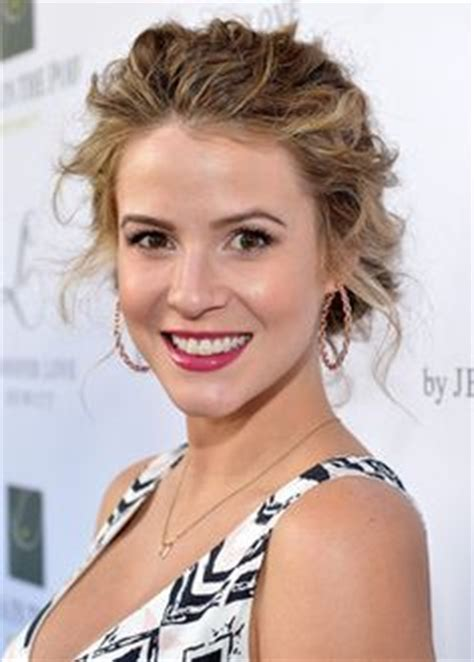 caroline forresters haircut yep i m sooo in love with dollar bill spencer on the bold