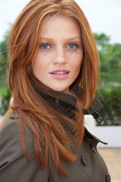 light brown hair color ginger 25 best ideas about red hair color on pinterest red