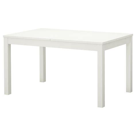 Bjursta Extendable Table by Bjursta Extendable Table White 140 180 220x84 Cm Ikea