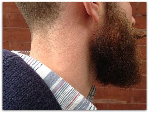 beard trimming measurements the modern barbarian s guide to viking beard grooming